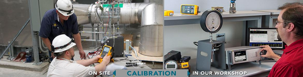 Calibration Tempco